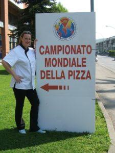 Campionato mondiale della pizza